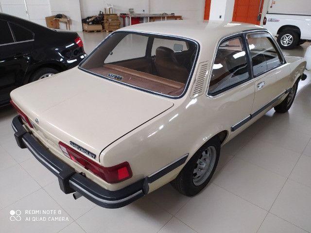 Chevette Monocromático - Foto 5