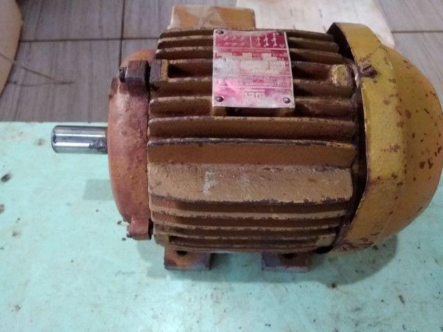 Motor trifásico$ 600 - Foto 4