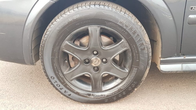 Astra cinza completo 4portas 2.0 GM - Foto 18