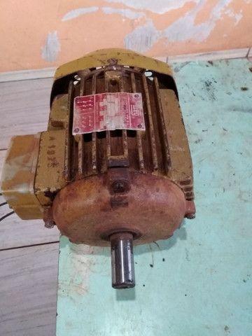 Motor trifásico$ 600 - Foto 5