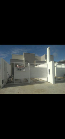 Casa na Mangabeira (ao lado da Av. Iguatemi)