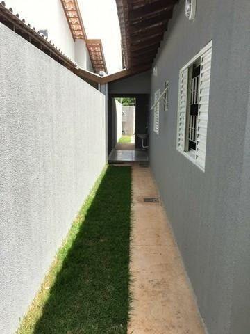 Linda Casa Nova Com Suíte - Residencial Estrela Park - Foto 8