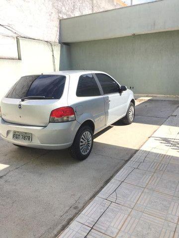 Fiat Pálio Modelo ELX Flex 02 portas - Foto 16