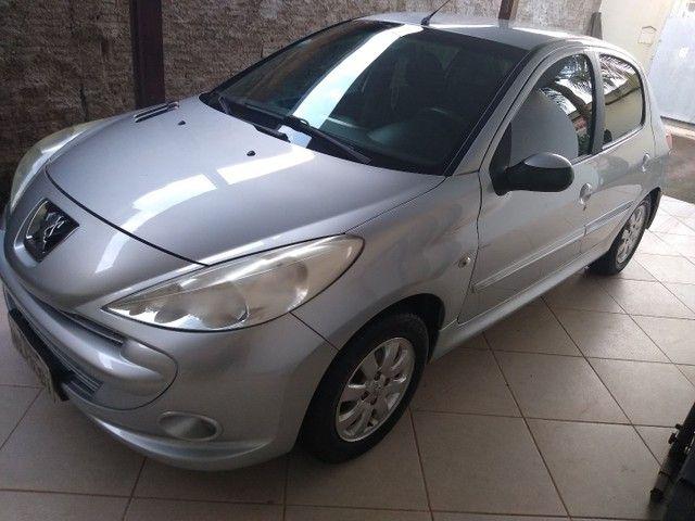 Peugeot 207 1.4 2012 - Foto 3