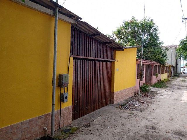 Alugo casa Nova na prainha de Mambucaba Paraty, a 50 metros da areia do mar.  - Foto 4