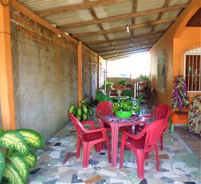 Vendo Casa No Infraero 2 Em Rua Asfaltada e Próximo de Tudo - Foto 2