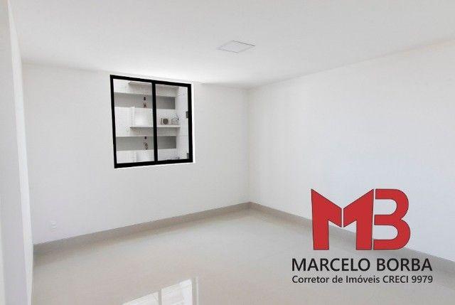 Vendo Apartamento 5 Quartos 178m2 (2 suítes) Ed João Pedro, M Nassau Caruaru - Foto 9