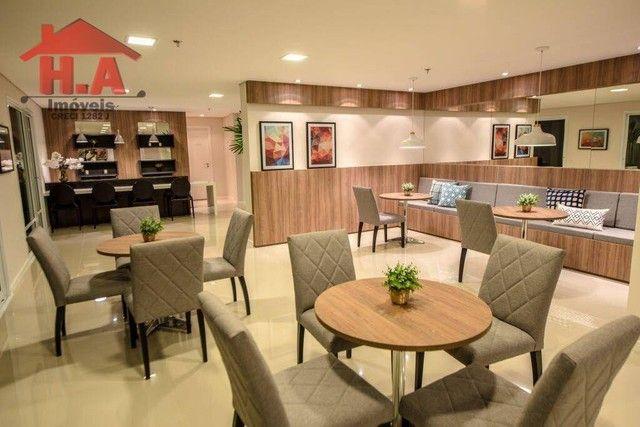Apartamento à venda, 70 m² a partir de R$ 498.000 - Engenheiro Luciano Cavalcante - Fortal - Foto 14