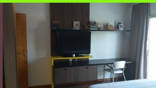 Mediterrâneo Ponta Casa 420M2 4Suites Condomínio Negra bcgprxjtiy lmruvpoqcw - Foto 4