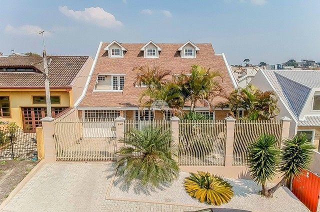 Casa à venda com 5 dormitórios em Capão raso, Curitiba cod:932006 - Foto 3
