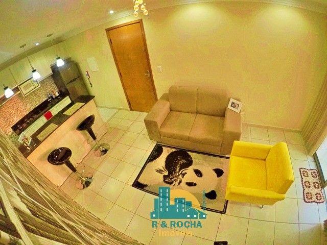 Jardim Paradiso Girassol // Apartamento com 44m² / '2 quartos / 1 vaga/ varanda - Foto 2