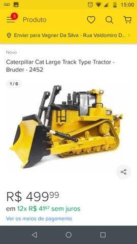 Vendo miniaturas Caterpillar. - Foto 5