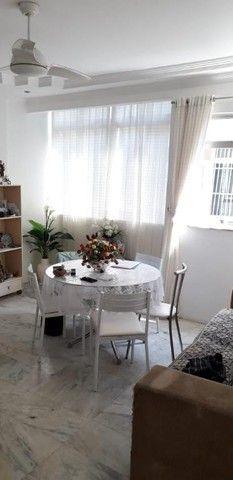 Apartamento com 3 dormitórios à venda, 74 m² por R$ 259.000 - Vila União - Fortaleza/CE - Foto 4