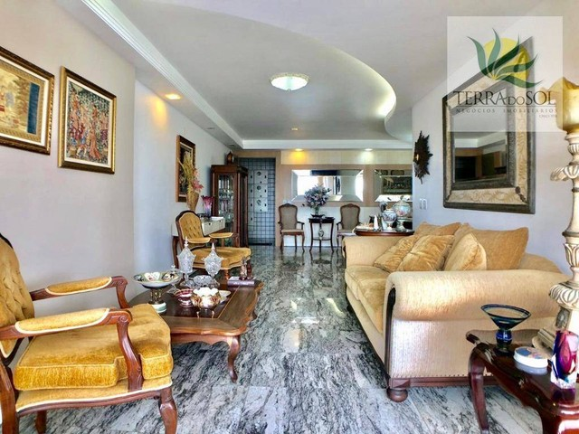 Apartamento nascente com 3 suítes no Ed. Santa Chiara. - Foto 6