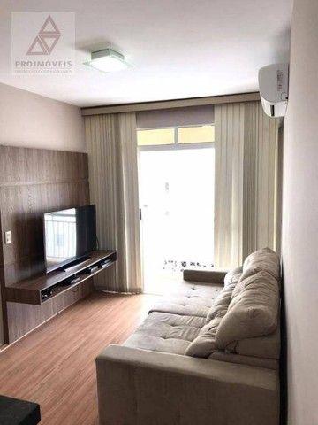 Apartamento com 2 dormitórios à venda, 77 m² por R$ 235.000,00 - Vila Omar - Americana/SP