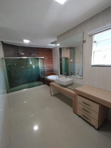 Casa com 2 dormitórios para alugar por R$ 3.500,00/mês - Paraíso - Guanambi/BA - Foto 17