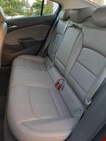 Chevrolet Cruze LTZ  - Foto 12