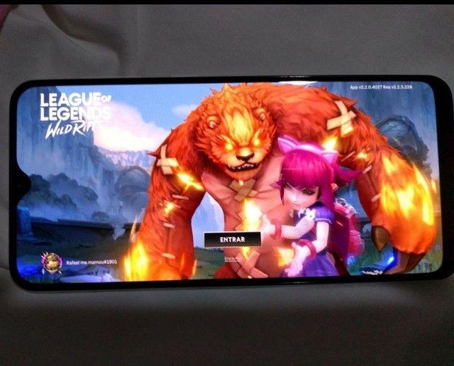 Samsung Galaxy A30s Novo (na caixa)