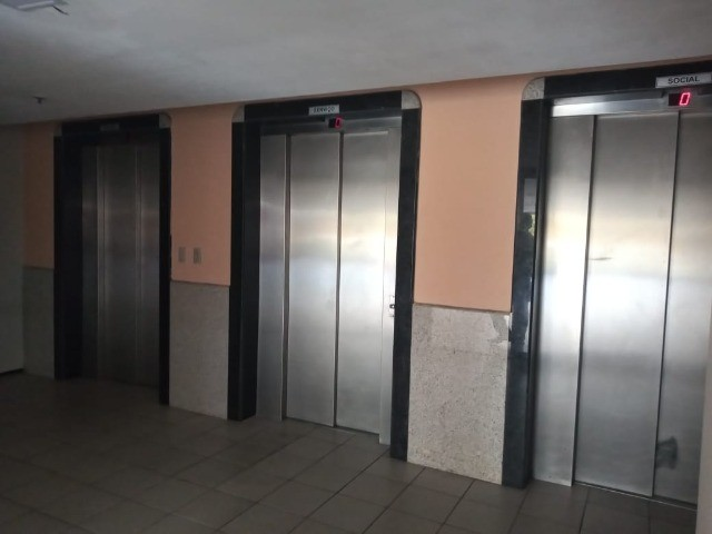 Jóquei Clube Apto 60m², 3 Quartos, sendo 1 suíte, 1 Vaga de garagem.(Cód.669) - Foto 4