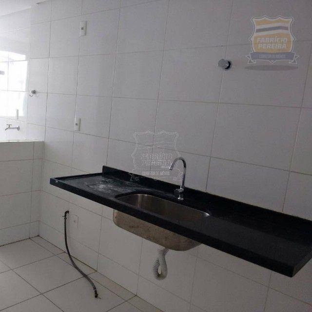 Apartamento com 2 dormitórios para alugar, 74 m² por R$ 900,00/mês - Catolé - Campina Gran - Foto 15