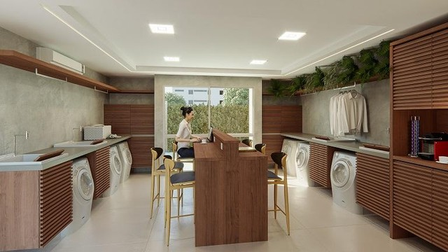 Apartamento à venda, 44 m² por R$ 528.325,88 - Cabo Branco - João Pessoa/PB - Foto 17