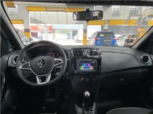 Volkswagen T-cross 2020 1.0 200 tsi total flex automático - Foto 7