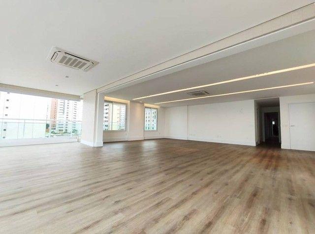 Apartamento de luxo a poucos passos da Av. Beira Mar. - Foto 4