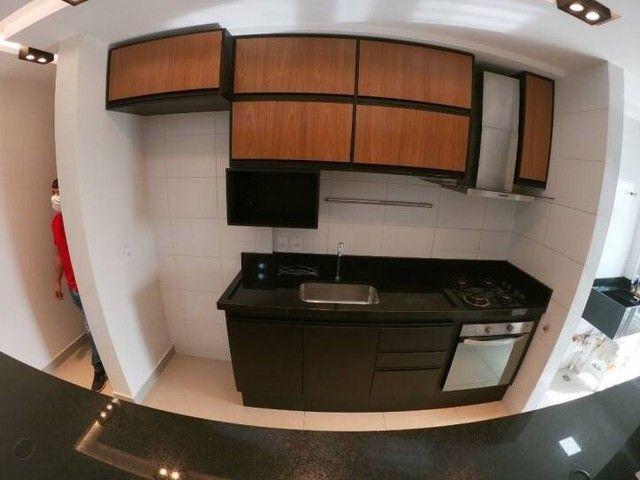 Apartamento à venda com 3 dormitórios em Ponta negra, Manaus cod:AP0097_PNIM - Foto 8