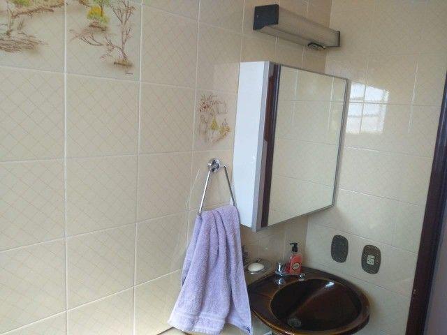 Vendo apartamento mobiliado, um dormitórios área central - Foto 6