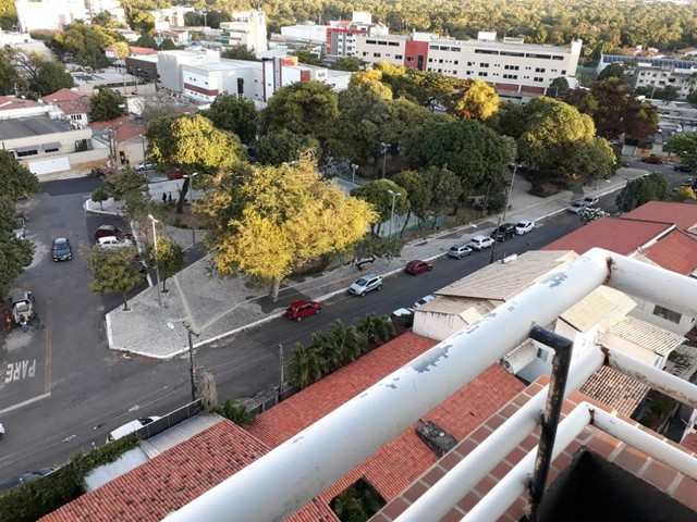 Apto com 3 suítes à venda, 114 m² por R$ 550.000 - Dionísio Torres - Fortaleza/CE - Foto 9