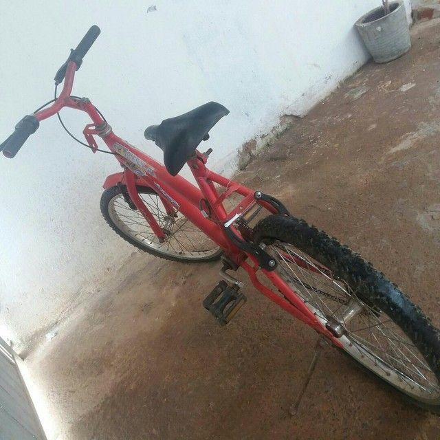 Bicicleta infantil. Léia o anúncio  - Foto 2