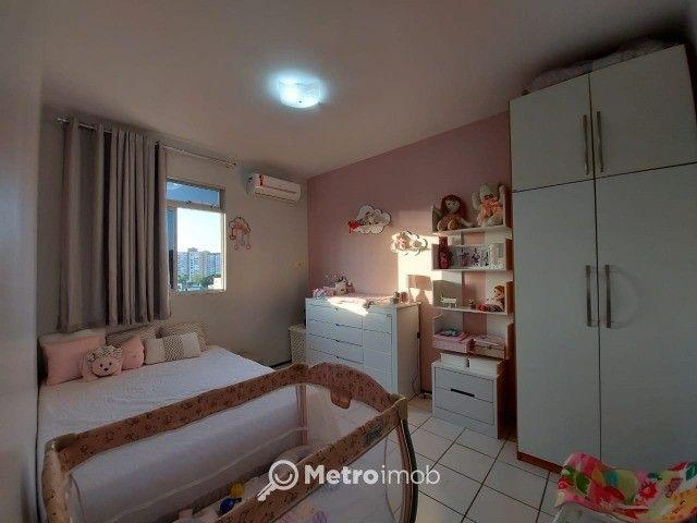 Apartamento com 2 quartos, 84 m² - Jardim Renascença - Foto 8