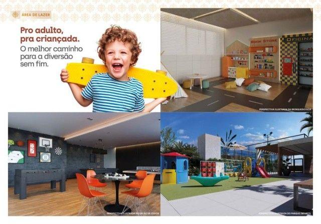 Apartamento à venda, RAVELLO RESIDENCE no Jardim Europa Aracaju SE - Foto 10