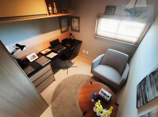 Apartamento com 3 dormitórios à venda, 146 m² por R$ 1.095.000 - Engenheiro Luciano Cavalc - Foto 16