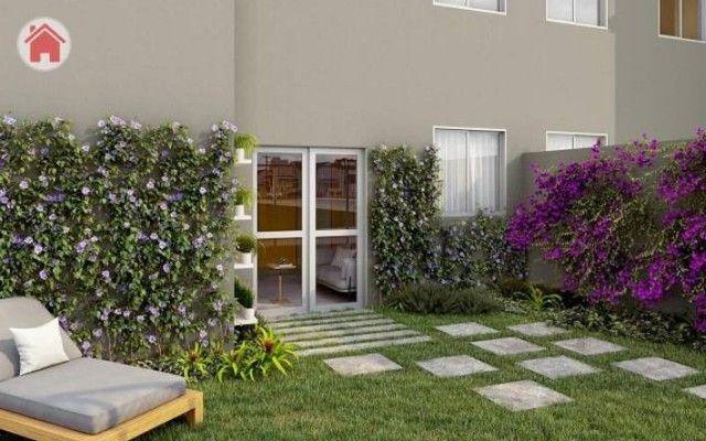 Residencial Villa Duo 321 Samambaia Sul #df04 - Foto 6