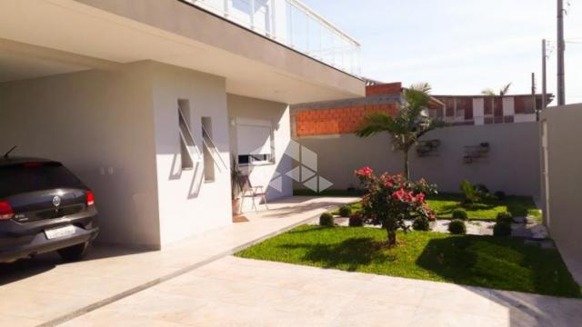 Casa à venda com 3 dormitórios em Vila são joão, Torres cod:CA4488 - Foto 11