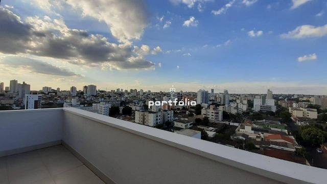 Cobertura com 3 dormitórios à venda, 225 m² por R$ 780.000 - Saraiva - Uberlândia/MG - Foto 17