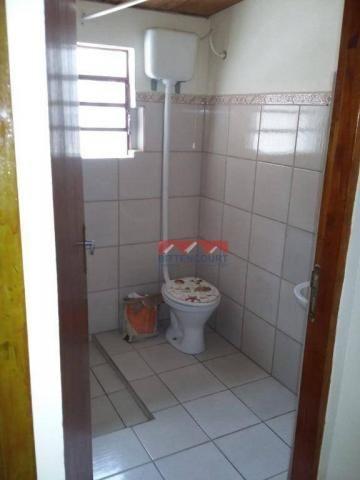 Casa com 1 dormitório para alugar, 50 m² por R$ 700,00/mês - Vila Santa Terezinha - Várzea - Foto 5