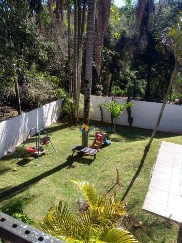 Chácara com 4 dormitórios à venda, 4950 m² por R$ 1.300.000 - Parque Alvamar - Sarandi/PR - Foto 5