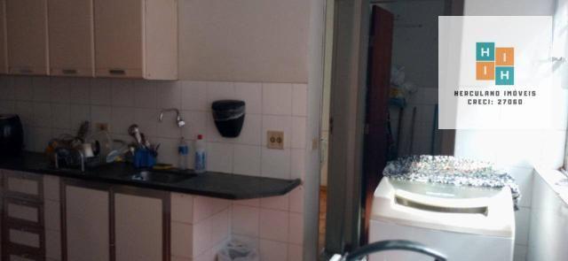 Apartamento com 3 dormitórios à venda, 100 m² por R$ 250.000,00 - Jardim Cambuí - Sete Lag - Foto 7