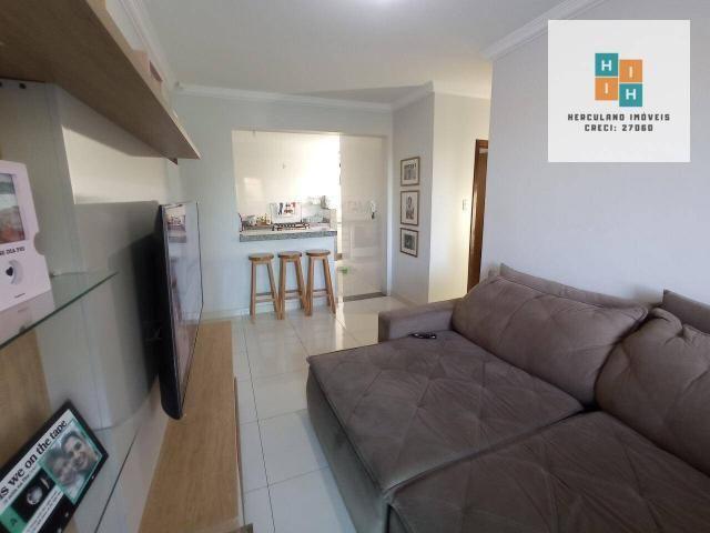 Apartamento com 2 dormitórios à venda, 70 m² por R$ 210.000,00 - São Francisco de Assis -
