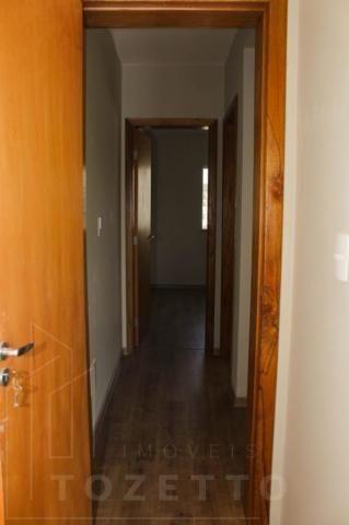 Sobrado para Venda em Ponta Grossa, Orfãs, 2 dormitórios, 2 banheiros, 1 vaga - Foto 5