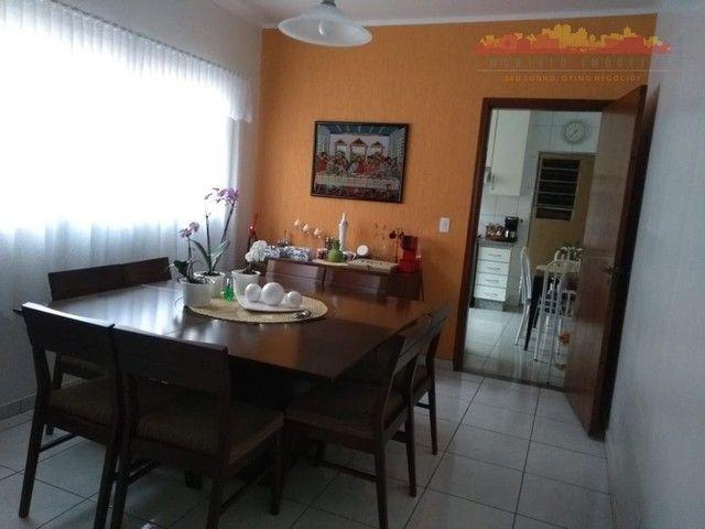Venda | Sobrado 3 dormitórios sendo 1 suíte, quintal com churrasqueira, 2 vagas, Freguesia - Foto 9