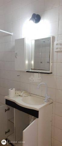 Apartamento com 2 dormitórios para alugar, 70 m² por R$ 1.000,00/mês - Ingá - Niterói/RJ - Foto 15
