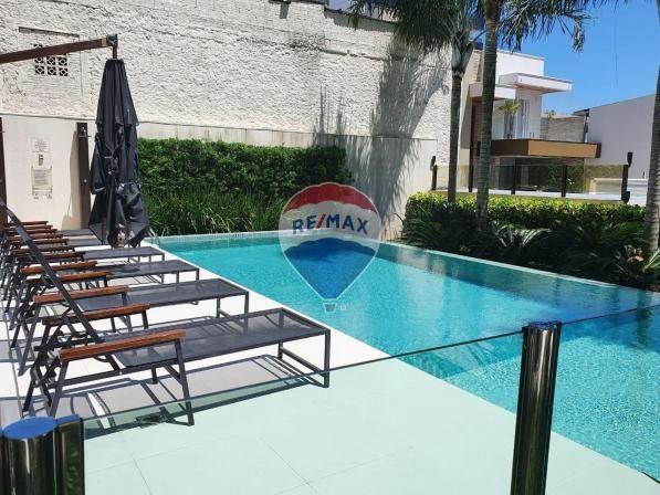 Apartamento à venda com 3 dormitórios em Balneário, Florianópolis cod:CO001384