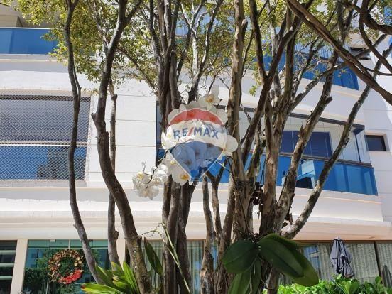 Apartamento à venda com 3 dormitórios em Balneário, Florianópolis cod:CO001384 - Foto 20