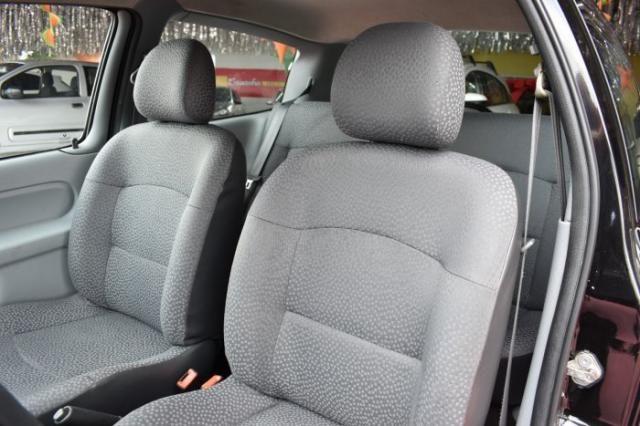 Renault clio hatch 2011 1.0 campus 16v flex 2p manual - Foto 12