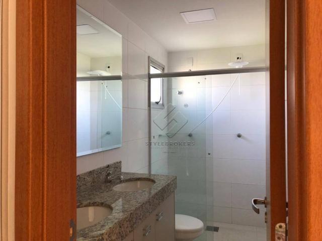 Apartamento com 3 dormitórios para alugar, 143 m² por R$ 4.200,00/mês - Jardim Aclimação - - Foto 9