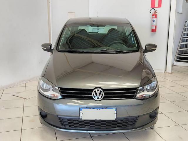 Volkswagen Fox TREND 1.6 8V - Foto 2