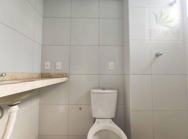 Apartamento com 3 dormitórios à venda, 80 m² por R$ 550.000,00 - Engenheiro Luciano Cavalc - Foto 13